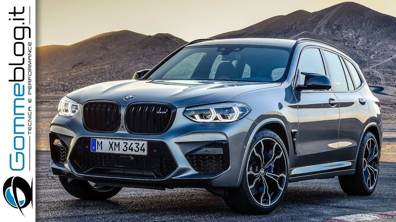 28 A 2020 BMW X3 Speed Test
