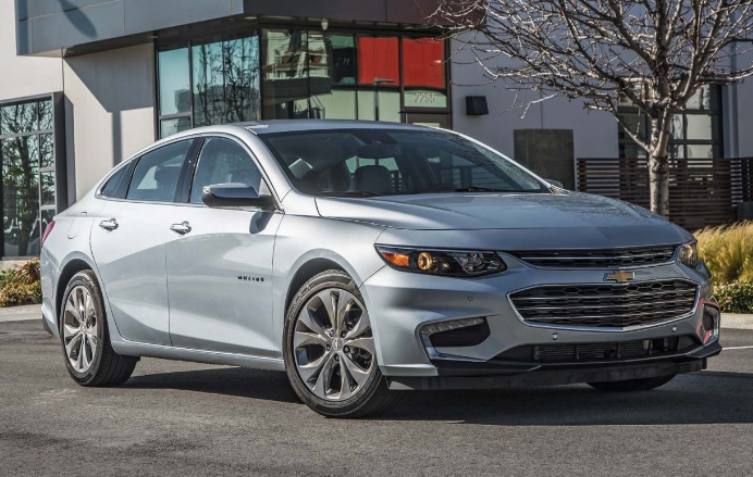 28 A 2020 Chevrolet Malibu Price And Review