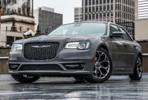 28 A 2020 Chrysler 300 New Review