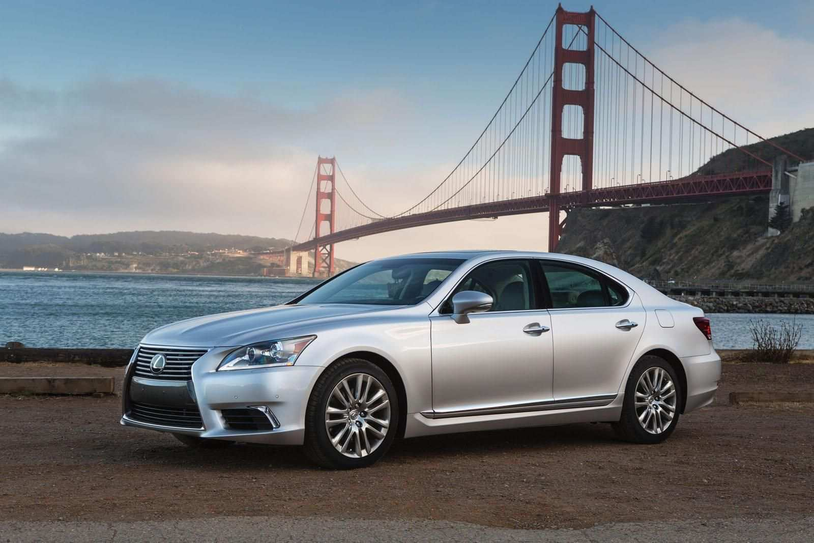 28 A 2020 Lexus Ls 460 Redesign And Review