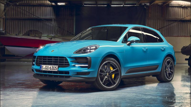 28 A 2020 Porsche Macan Prices