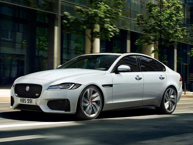 28 A Jaguar Car 2019 Redesign And Concept