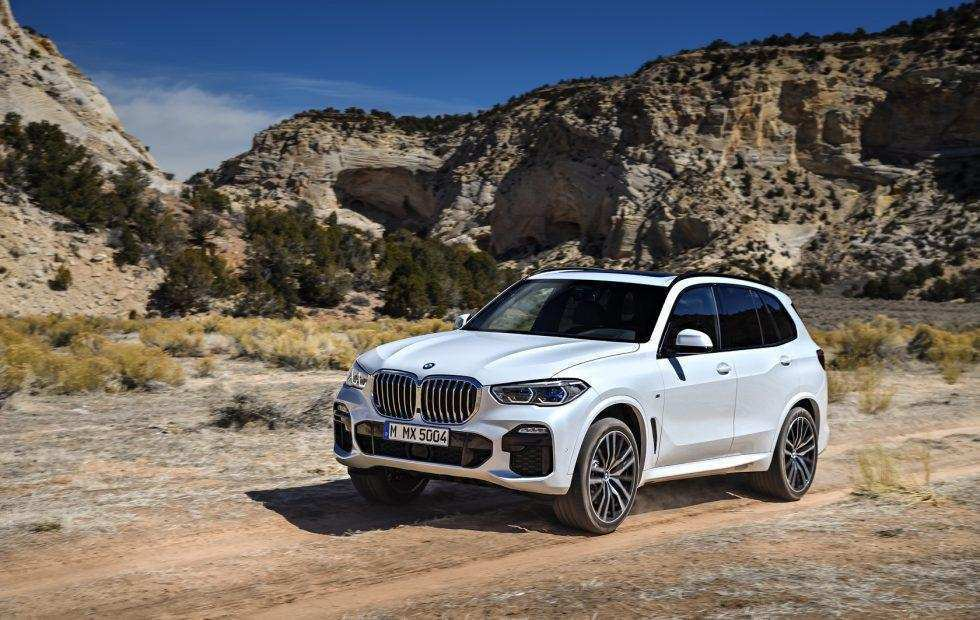 28 A Next Gen BMW X5 Suv Pictures