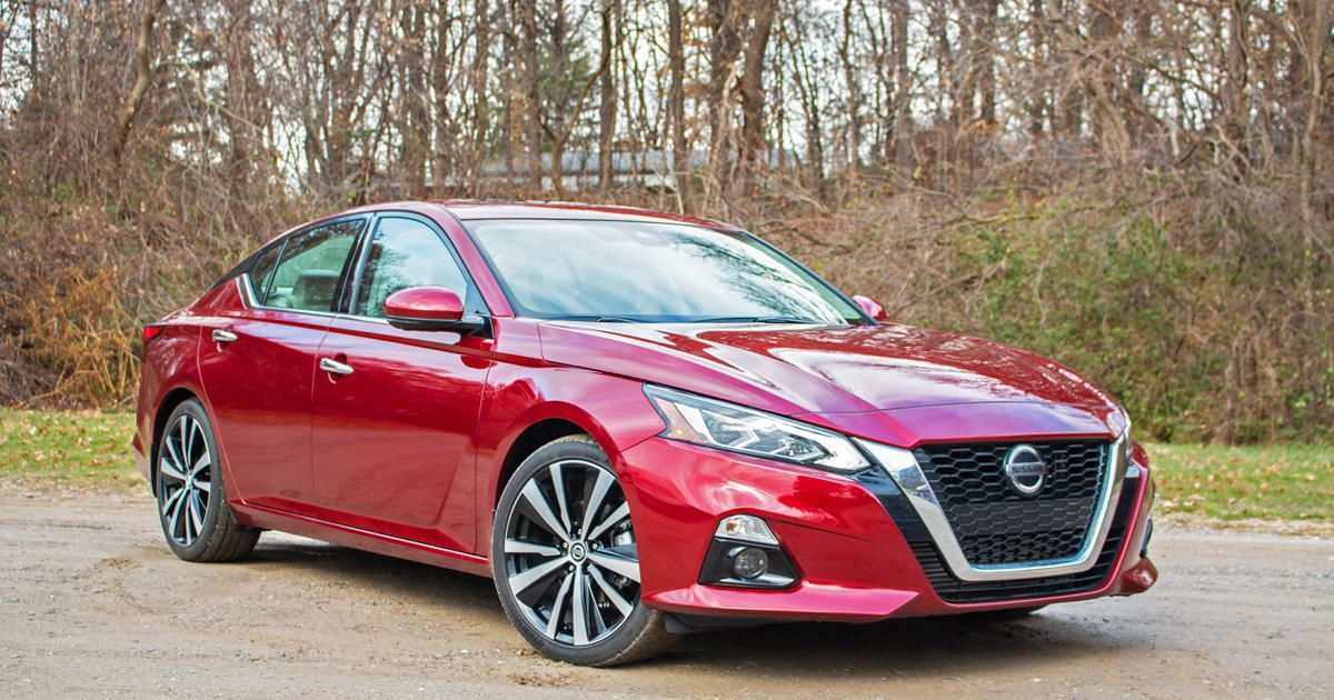 28 A Nissan Altima 2019 Price And Release Date