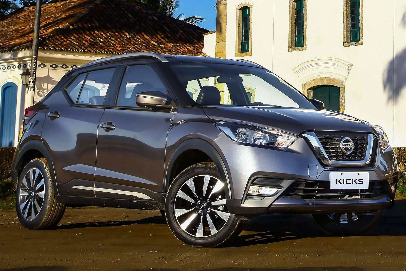 28 A Nissan Kicks 2020 Caracteristicas Review And Release Date