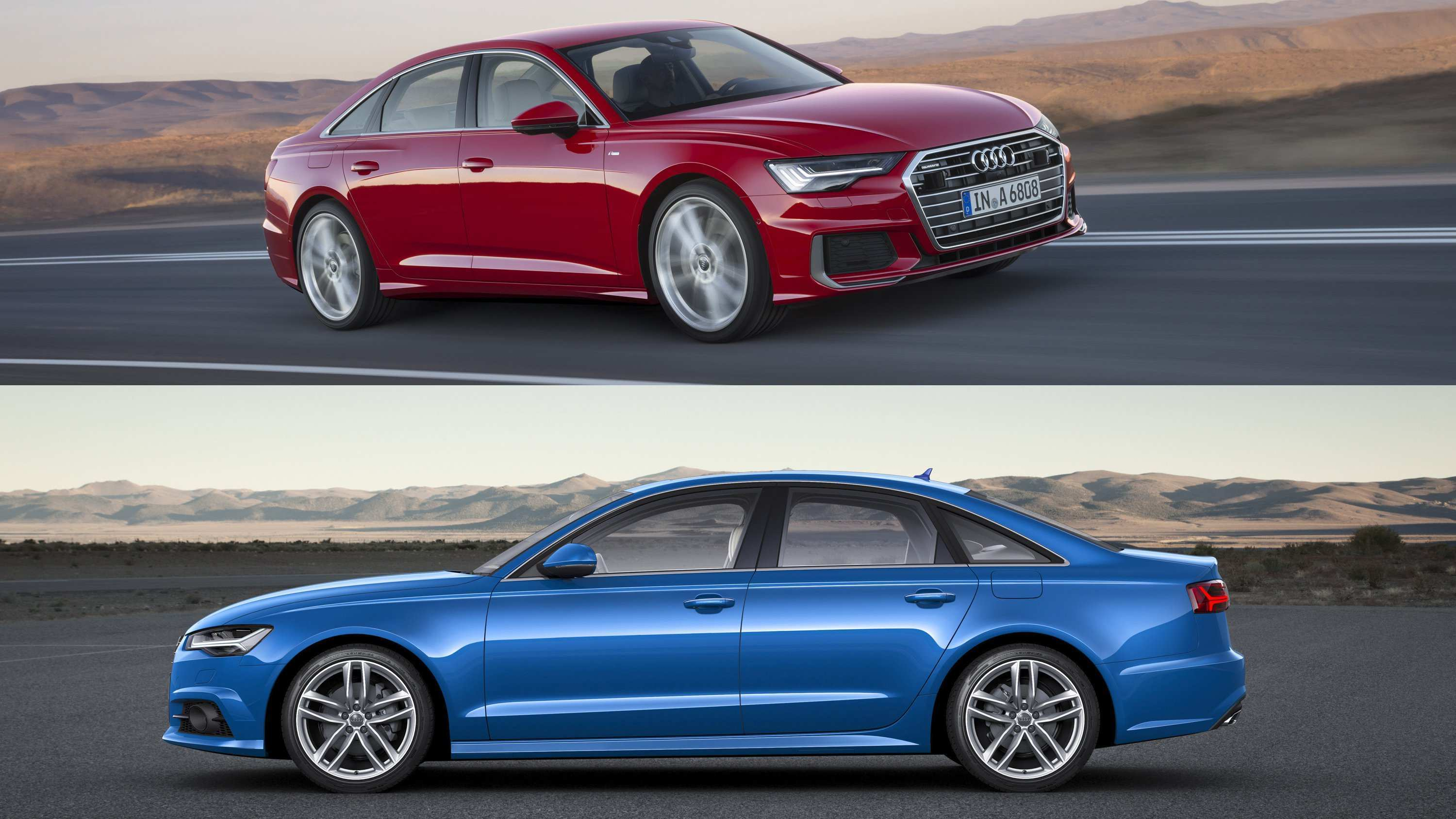 28 All New 2019 Audi A6 Comes Engine