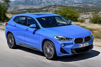 28 All New 2019 Bmw Truck Pictures Price