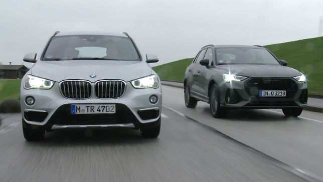 28 All New 2019 Bmw Vs Chevy Picture