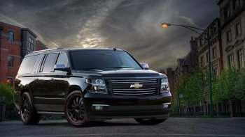 28 All New 2019 Chevy Tahoe Ltz Price And Release Date