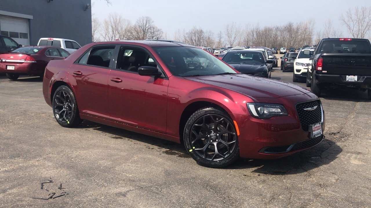28 All New 2019 Chrysler 300 Prices