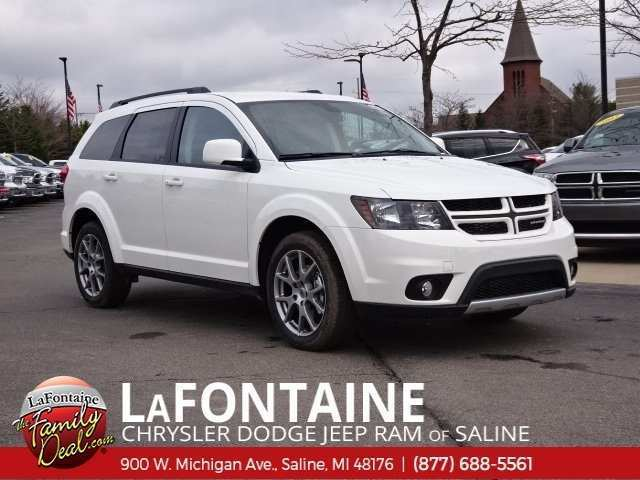 28 All New 2019 Dodge Journey Specs