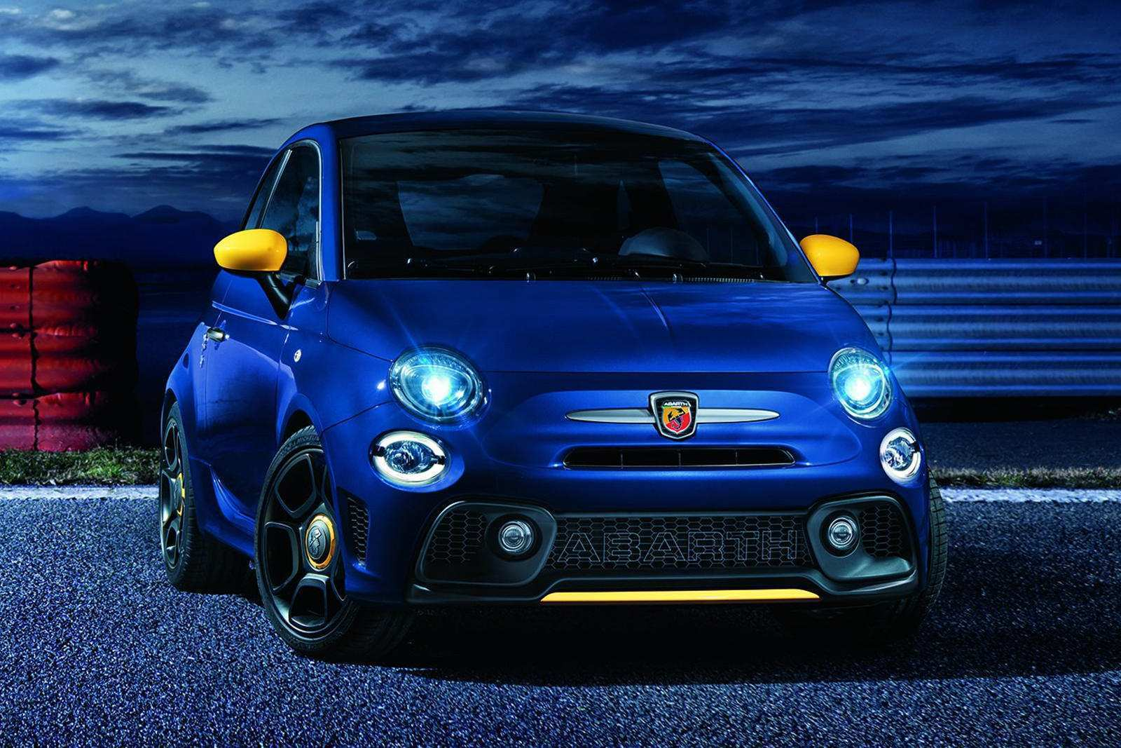 28 All New 2019 Fiat 500 Abarth New Review