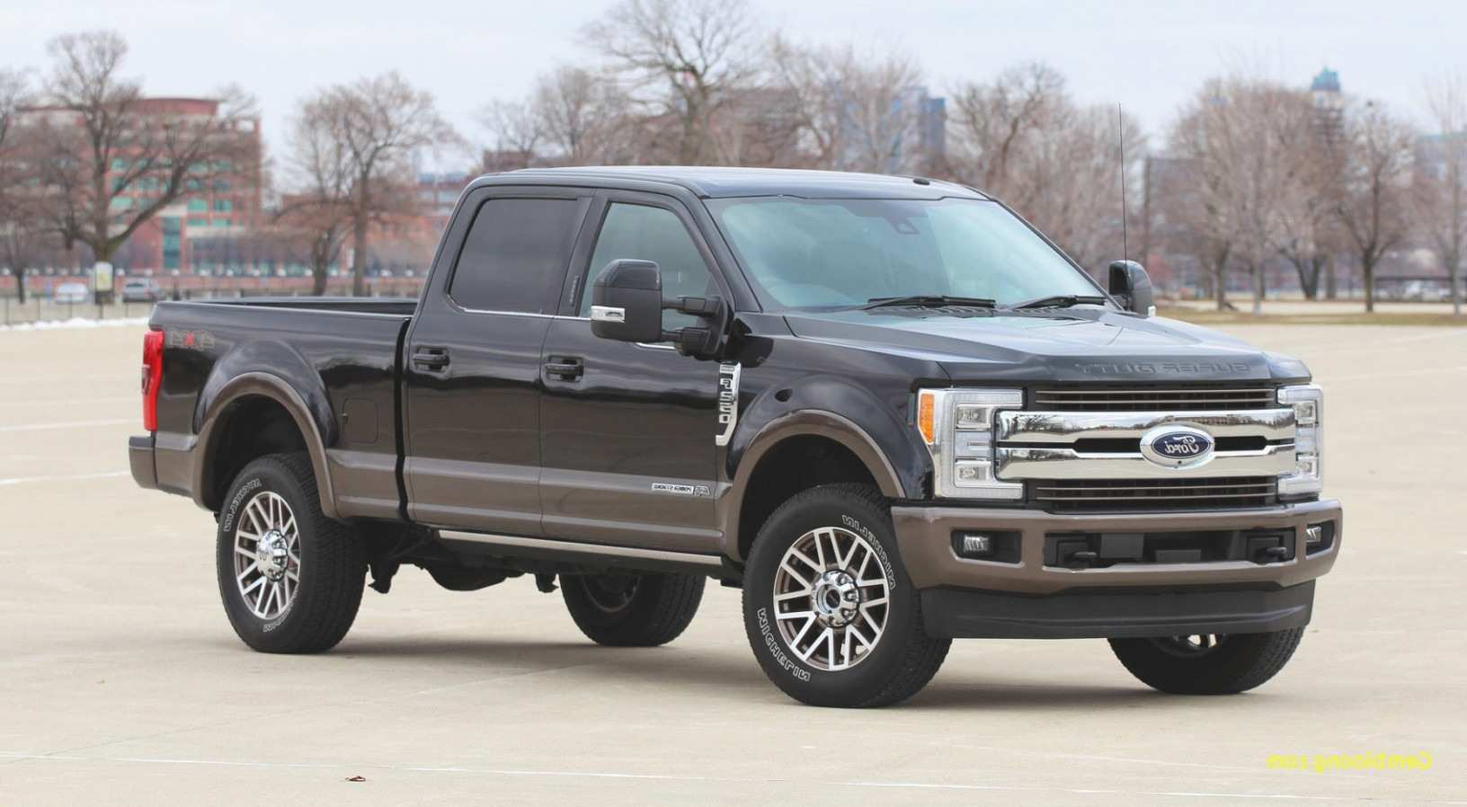 28 All New 2019 Ford Excursion Diesel Redesign And Review
