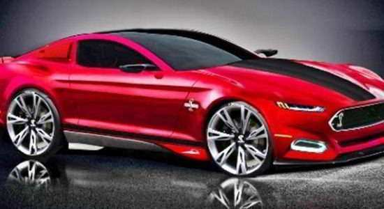 28 All New 2019 Ford Torino Wallpaper