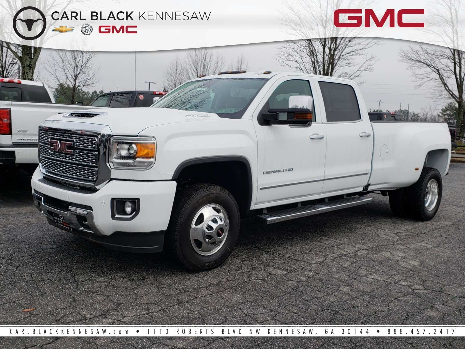 28 All New 2019 GMC Denali 3500Hd Pictures