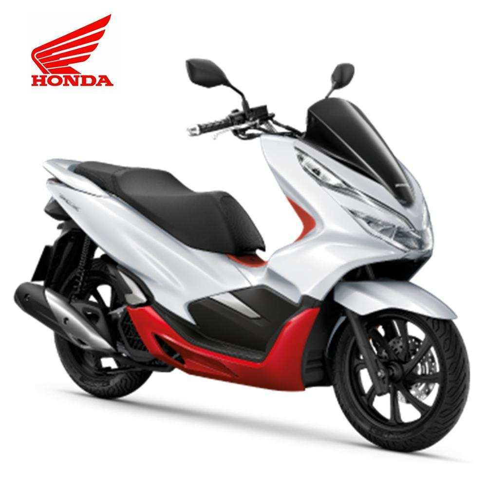 28 All New 2019 Honda Pcx150 New Review