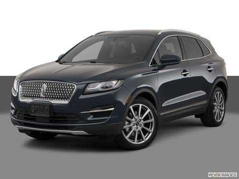 28 All New 2019 Lincoln MKC Concept