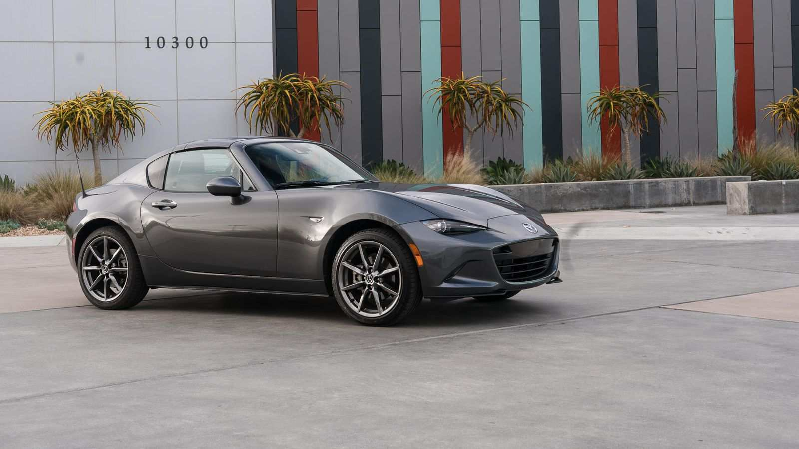28 All New 2019 Mazda MX 5 Miata Review And Release Date
