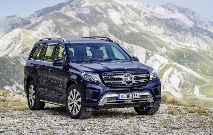 28 All New 2019 Mercedes GLK History