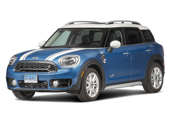 28 All New 2019 Mini Countryman Performance And New Engine