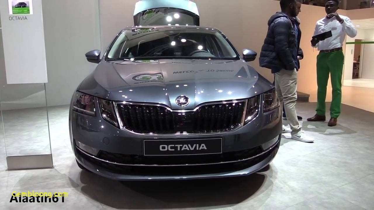28 All New 2019 Skoda Octavia India Egypt Price And Release Date