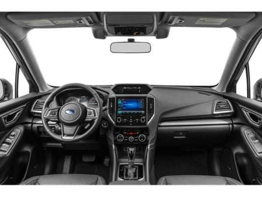 28 All New 2019 Subaru Forester Configurations