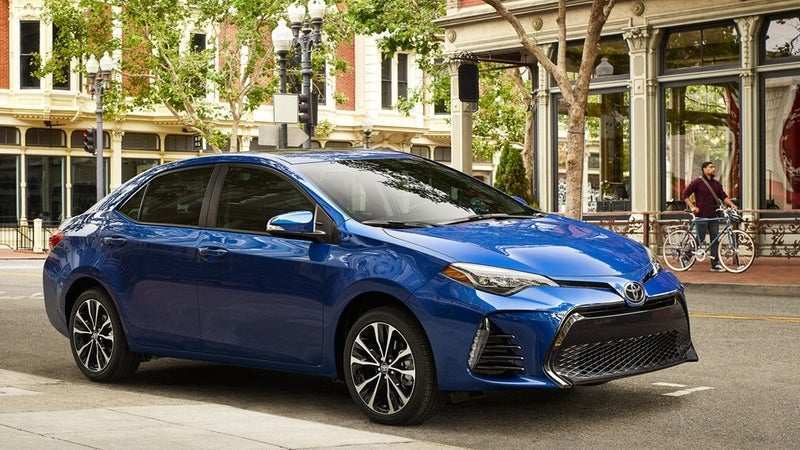 28 All New 2019 Toyota Corolla Pricing