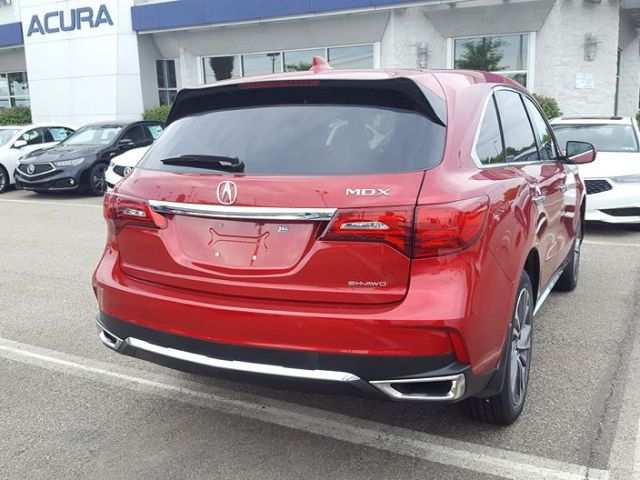 28 All New 2020 Acura MDX Hybrid Picture