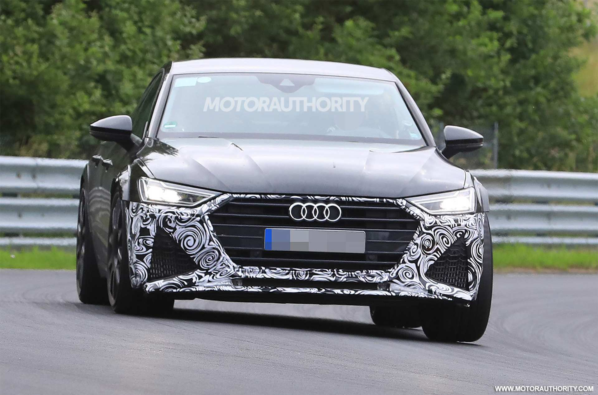 28 All New 2020 Audi Vehicles Release