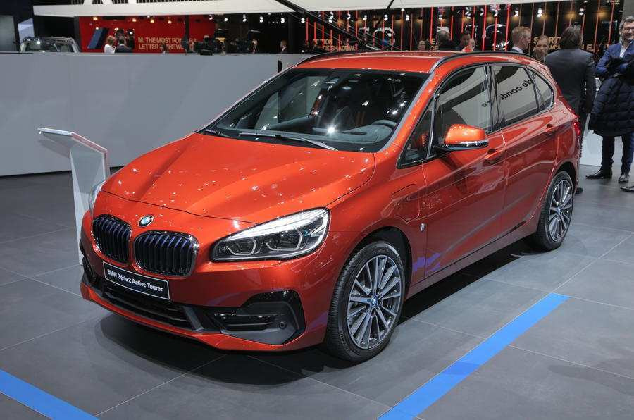 28 All New 2020 BMW 220D Xdrive Redesign