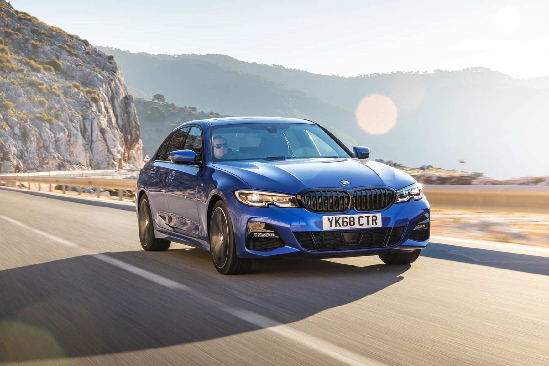 28 All New 2020 BMW 3 Series Edrive Phev First Drive