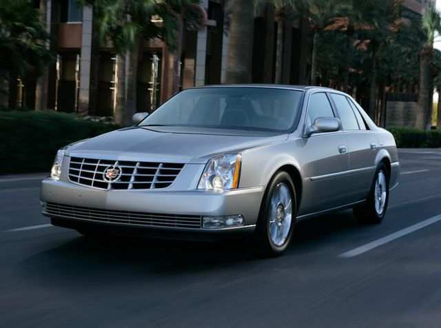 28 All New 2020 Cadillac Dts New Model And Performance