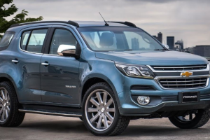 28 All New 2020 Chevrolet Trailblazer Ss Overview