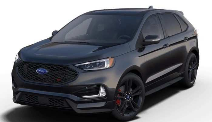 28 All New 2020 Ford Edge Sport Specs And Review