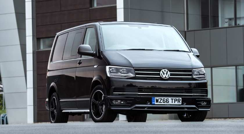 28 All New 2020 VW Transporter Price Design And Review