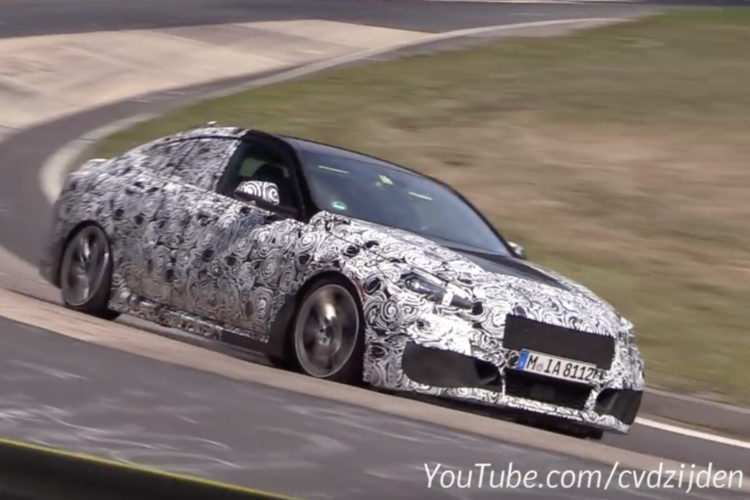 28 All New BMW Gran Coupe 2020 Release Date