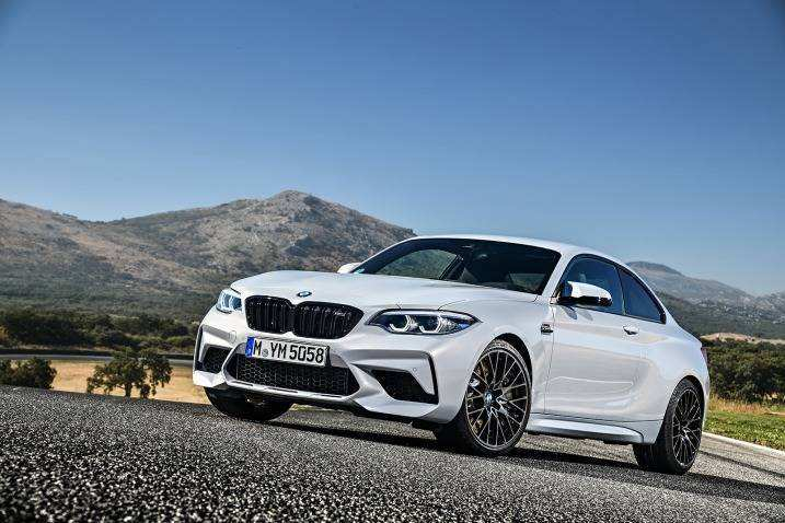 28 All New BMW M2 Competition 2020 Style
