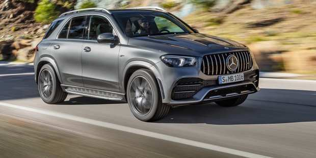 28 All New Gle Mercedes 2019 New Review