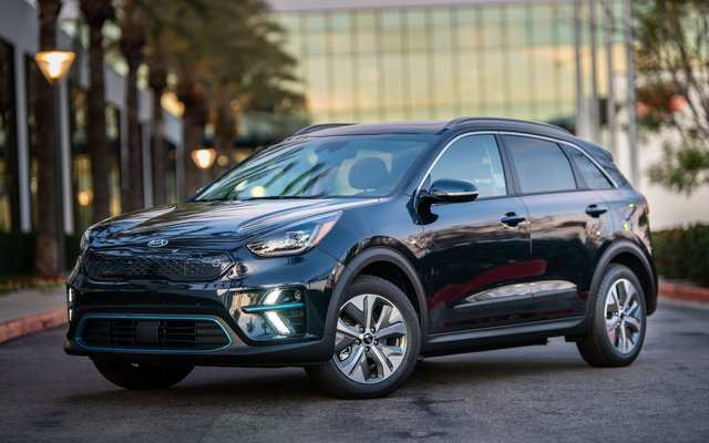 28 All New Kia 2019 Niro Rumors