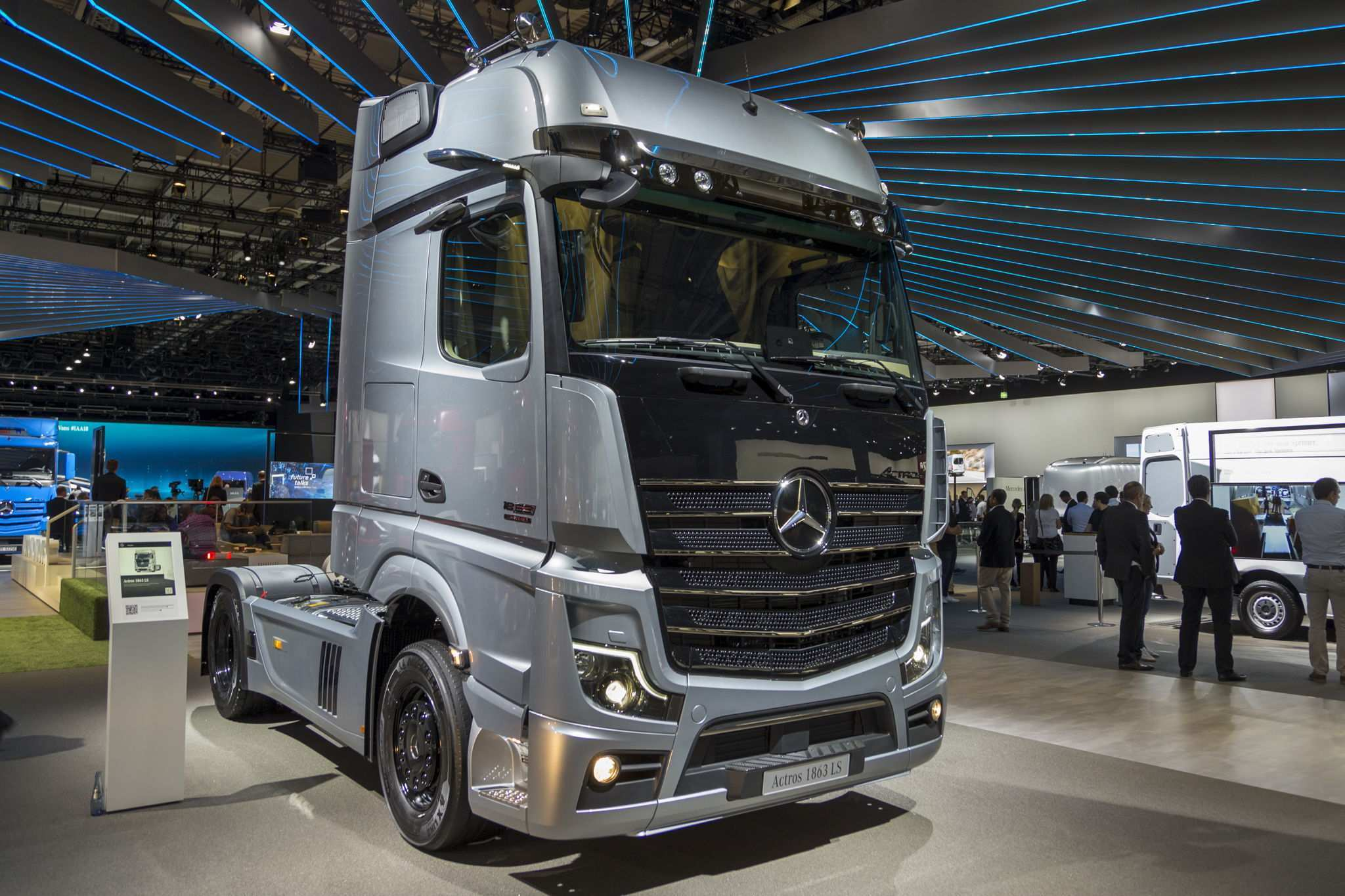 28 All New Mercedes Truck 2019 Research New