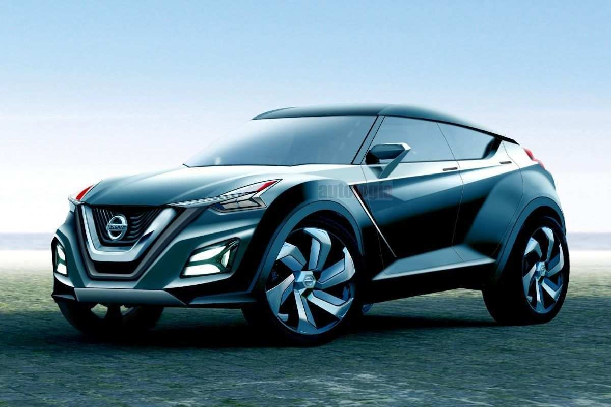28 All New Nissan 2019 Mexico Exterior
