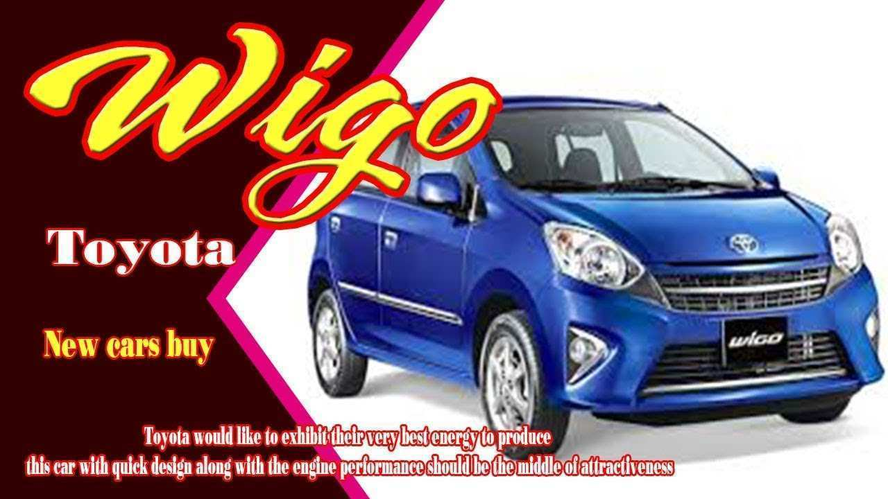 28 All New Toyota Wigo 2019 Release Date First Drive