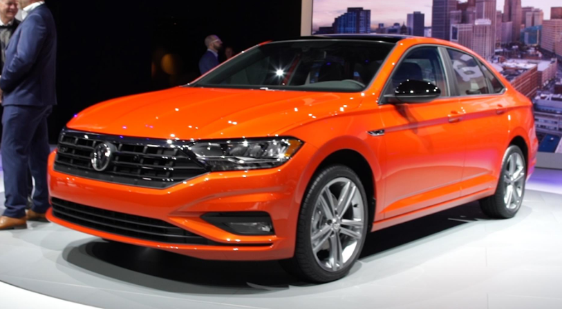 28 All New Volkswagen 2020 Release Redesign And Review