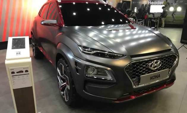 28 All New When Does The 2020 Hyundai Kona Come Out New Model And Performance