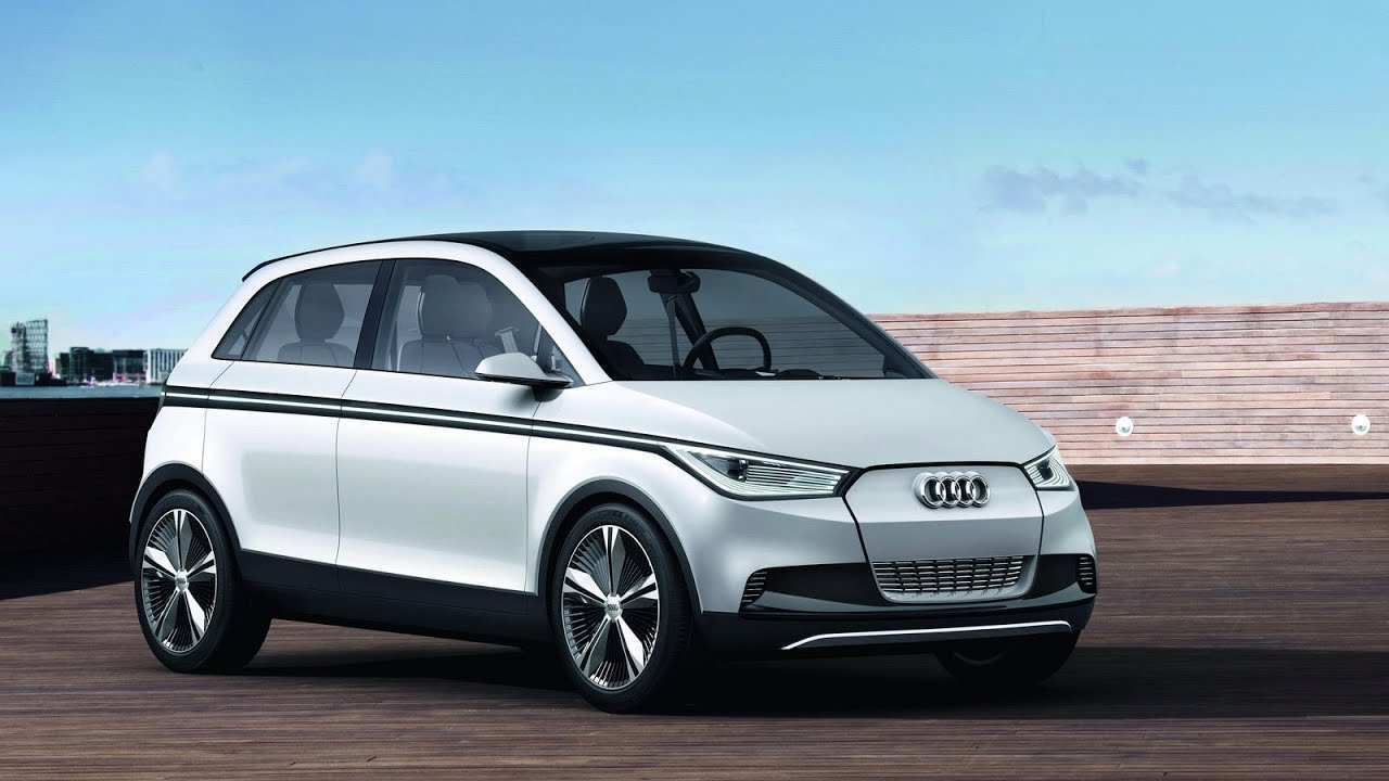 28 Best 2019 Audi A2 Price Design And Review