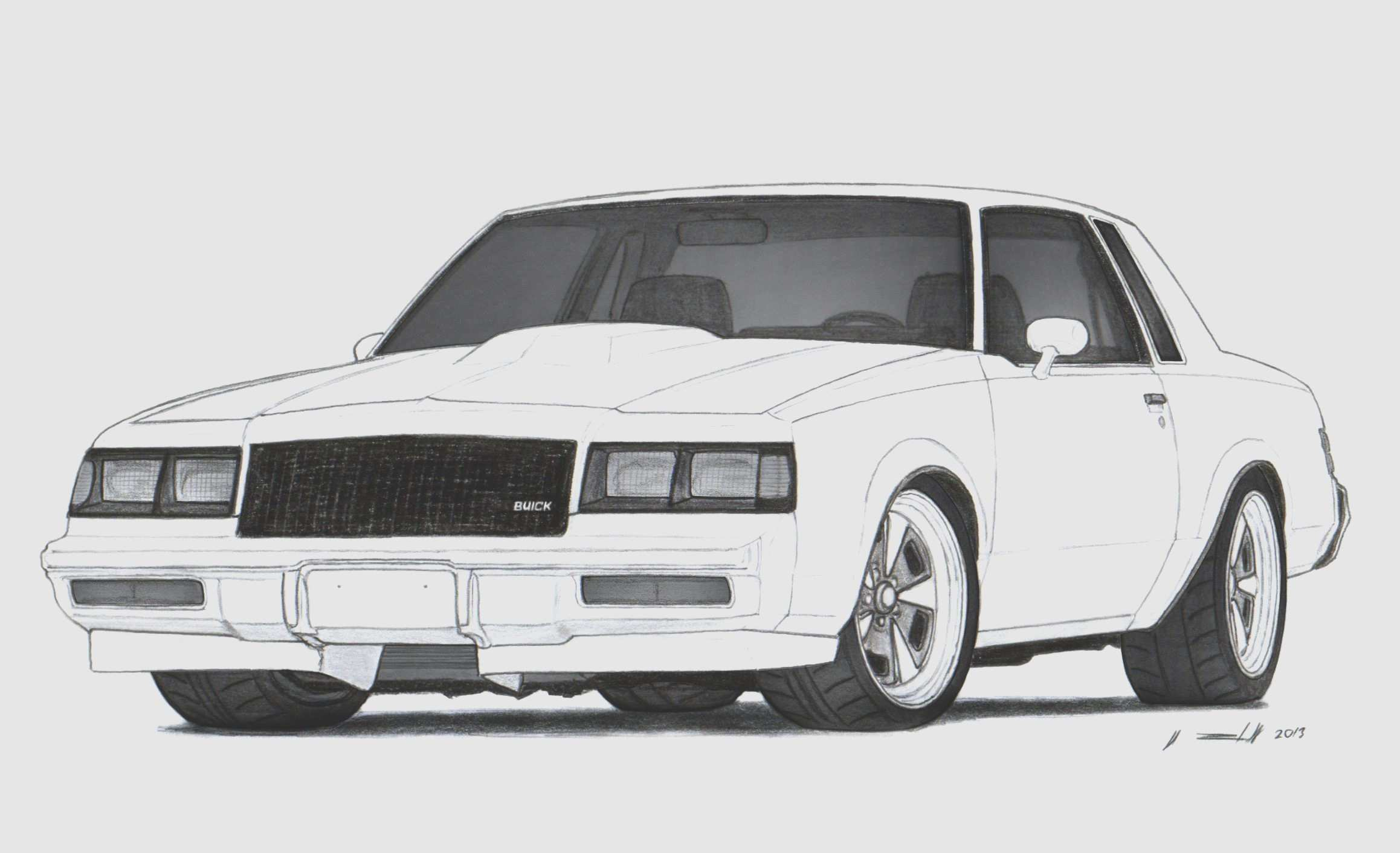 28 Best 2019 Buick Grand National Gnx Price And Release Date