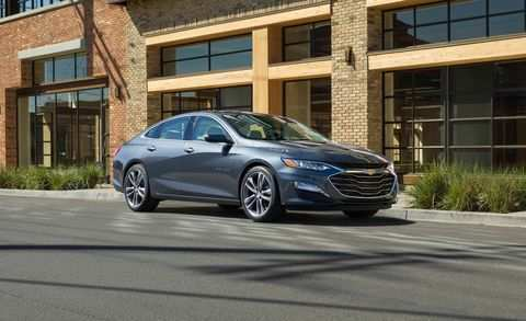 28 Best 2019 Chevy Malibu Ss Reviews