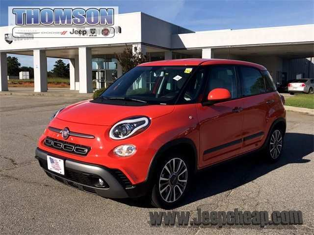28 Best 2019 Fiat 500L Pricing