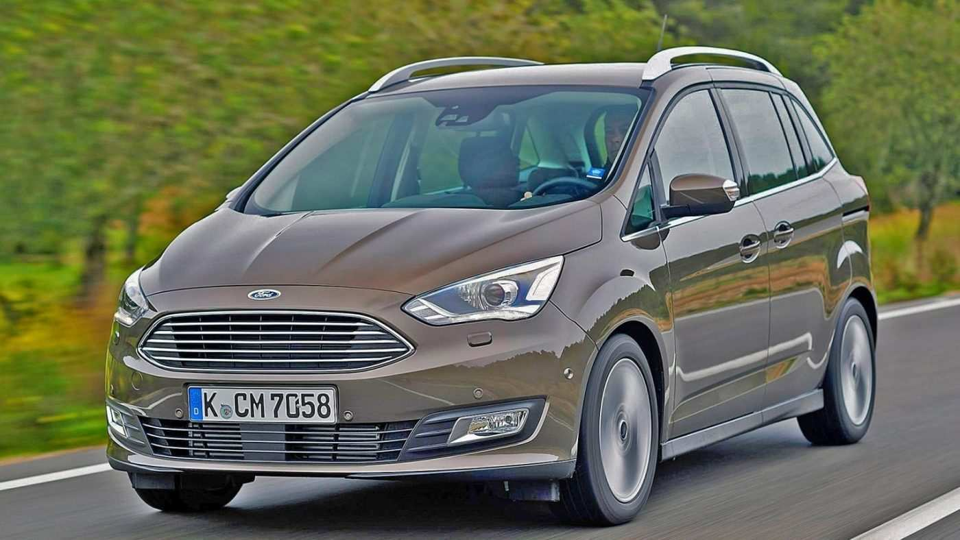 28 Best 2019 Ford C Max Pricing