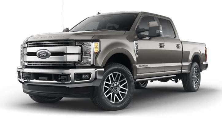 28 Best 2019 Ford F 250 Redesign